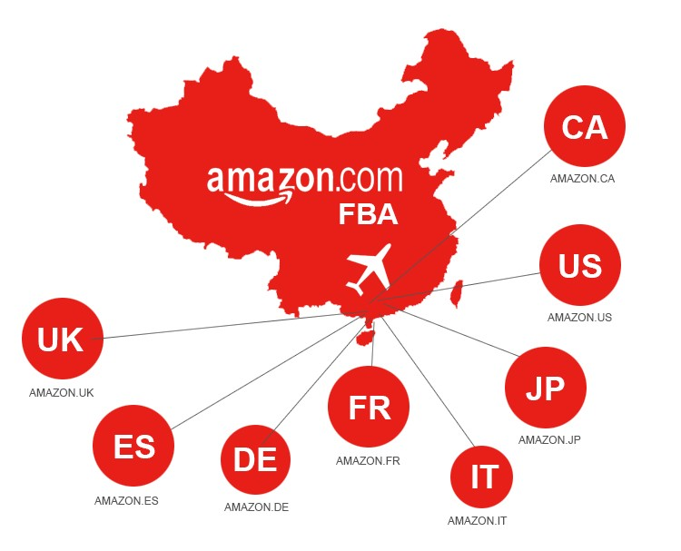 international air freight best air forwarder logistics from shenzhen to Portugal air shipping