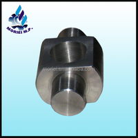 Precision Carbon Steel CNC Turning Parts