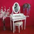 European style luxurious cosmetic table