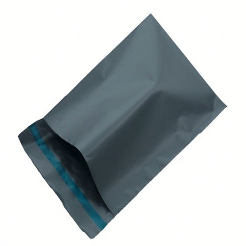 Gravure printing heat sealing opp bag plastic designs