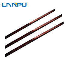 Widely popular high quality rectangular enamelled copper wire