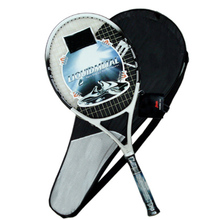 Head Custom brand factory price training tennis racket with tennis racket bag