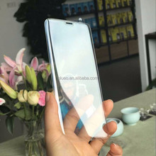 2017 New hot bending 3D tempered glass for samsung galaxy s8 screen protector