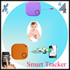 New type gps item bluetooth wallet finder gps child finder