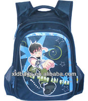 Design Your Own School Bag Cute Kids Backpack Factory In Guangzhou