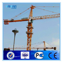 55m Boom Length Tower Crane