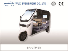 petrol gas engine motorized auto rickshaw
