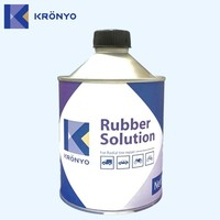 KRONYO glue for rubber-metal car auto glass adhesive and sealant thick tape