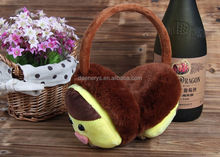 Kids Stylish Warm Wholesale Winter Cute Ear Muff For Girls