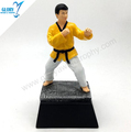 The Colorful Resin Taekwondo Martial Art Trophies And Awards