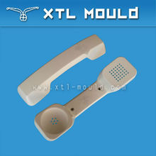Basic Office Plastic Telephone Set Parts and Functions Model