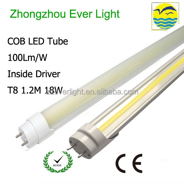 1.2m 18w T8 2000Lm cob lighting led red tube8 xxx <strong>tube</strong> you <strong>tube</strong> xxx