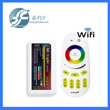 2.4g 4-Zone Group rgbw wifi led controller