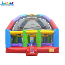 Hot Sale Inflatable Bouncer Large,Inflatable jumping castles with prices