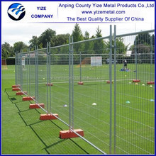 Decorative Barrier Fence/Metal Fence Barrier Gate export to Canada , New Zealand , US