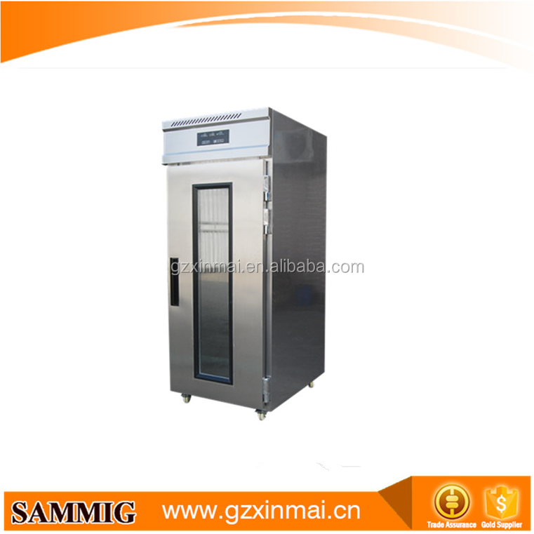 Hot selling standard proofer/dough proofing machine fermenting main frame