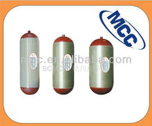 best quality of CNG type 2 cylinder