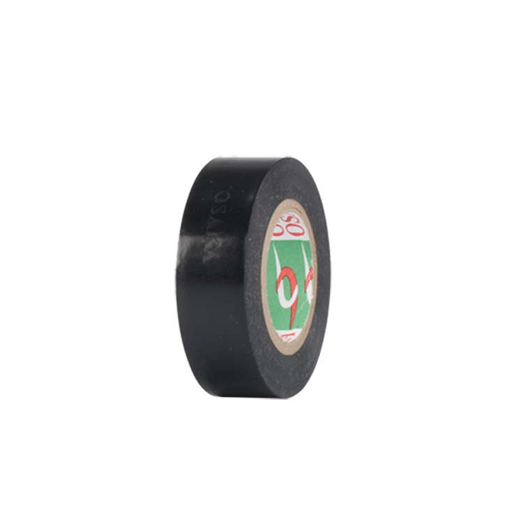 Osaka Custom Logo PVC Insulation Armaflex Electrical Tape