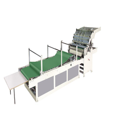 manufacturer price semi-automatic corrugated cardboard box flute laminating machine