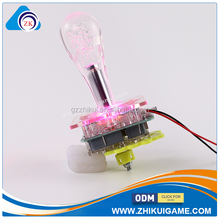 China Supplier Colorful Arcade Joystick Ps3 Game Machine