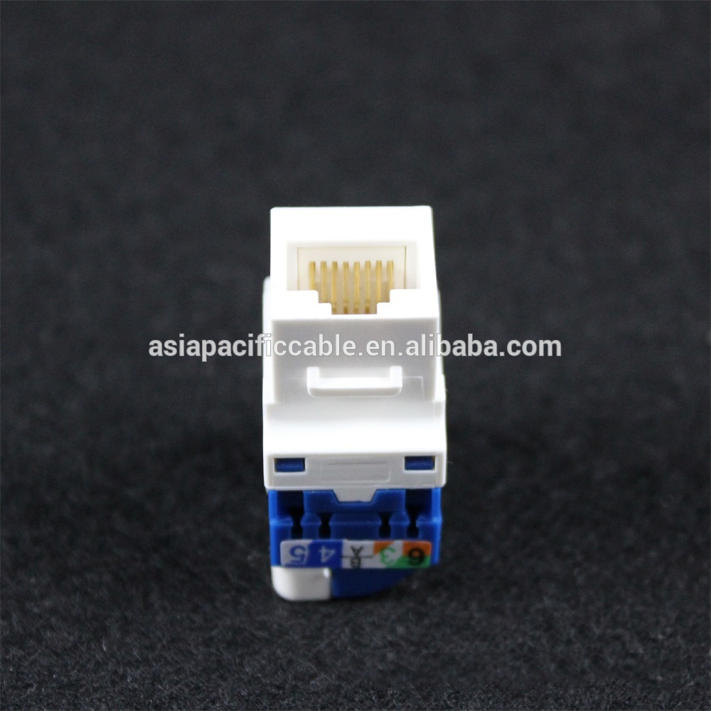 CAT5e CAT6 Surface-Mount Block / surface jack keystone jack / surface mount box