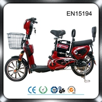 CE electric scooter cheap 350W electric bike