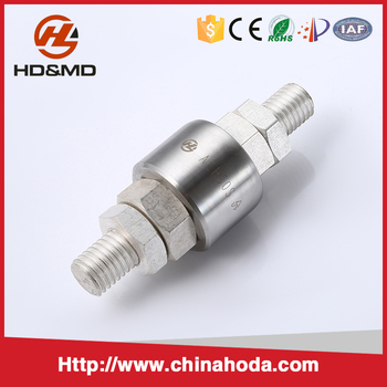 A1H50S miniature mercury slip ring ISO9001