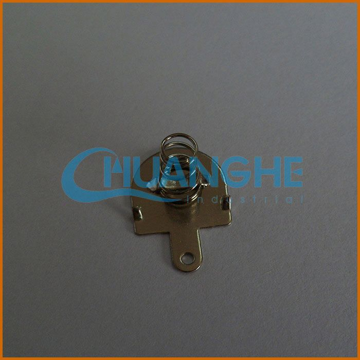 Factory supply wenzhou screw and u shaped spring clip