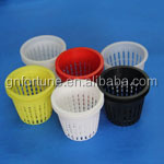 PP Net Pot For Hydroponics Vegetables