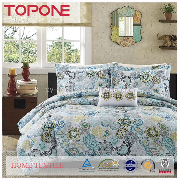 Hangzhou New design pretty elegant home useful cotton hand embroidery designs for bed sheets