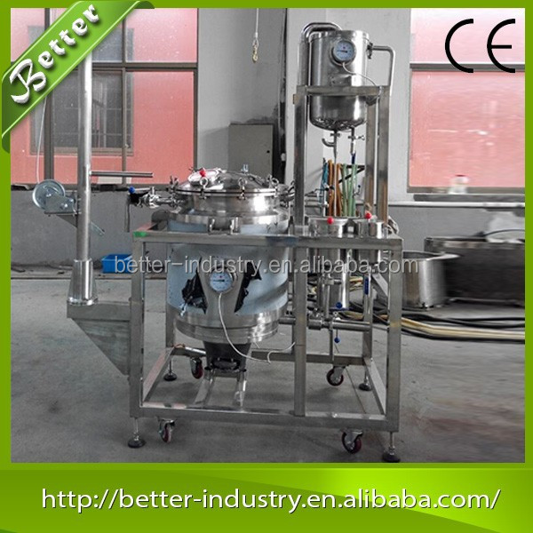 China businesses Wholesale leaf oil extraction equipment