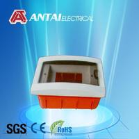 ABS waterproof enclosure junction box,electric plastic distribution box