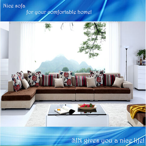 2013 New Design Sofa Furniture H9904D
