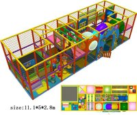 Hot sale children naughty castle,indoor playgrounds equipment for kids