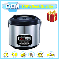 The most favorable price multi rice cooker with steamerwith steamer quickly cook