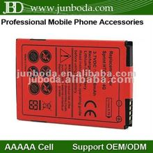 New OEM battery replacement evo 4g li-ion batteria battery