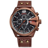 SKONE New Men's Fashion International Wrist Watch Brands