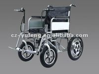 electric tricycle for disable person