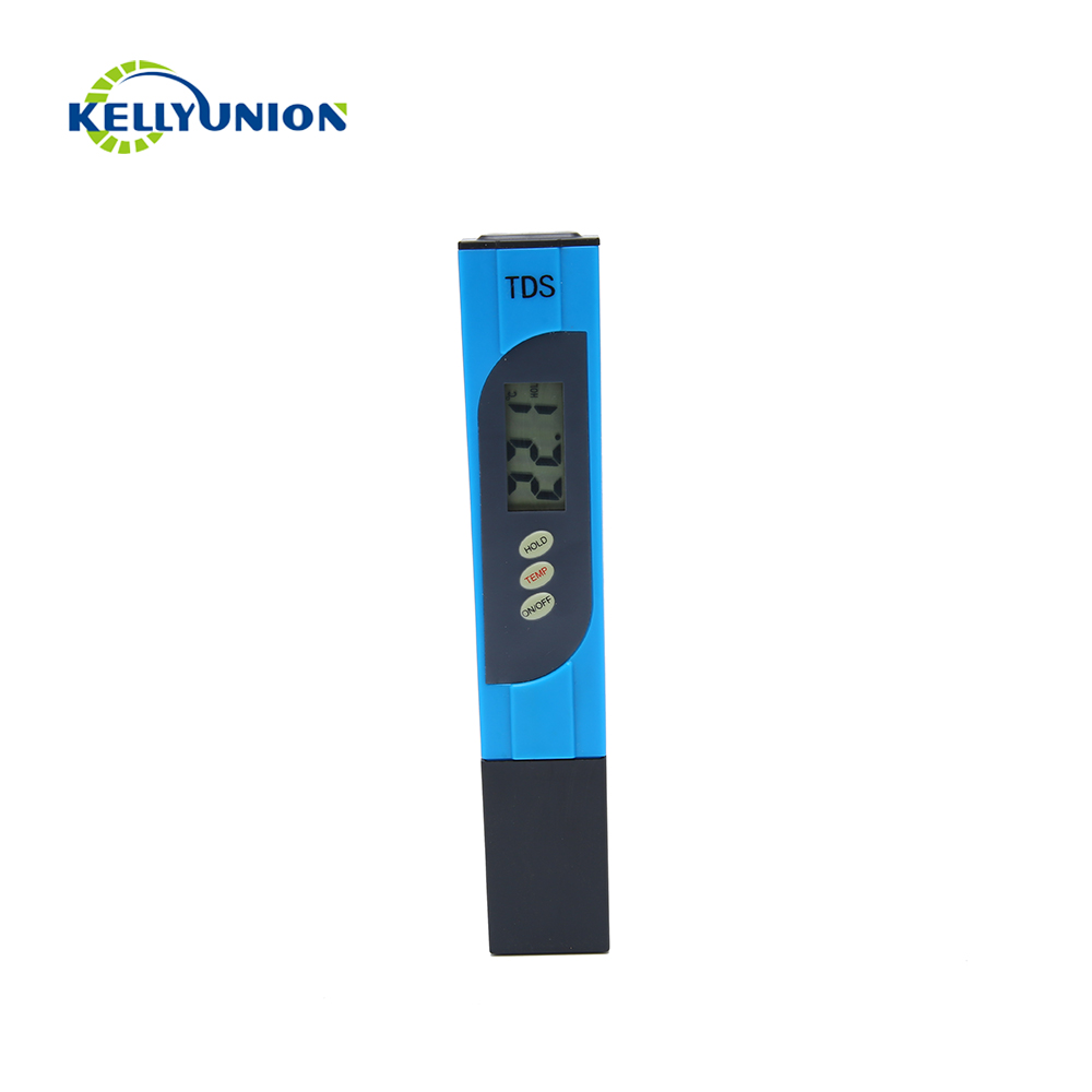 Manufacturer high quality digital pen vaginal rohs ph ec tds test <strong>meter</strong> in line