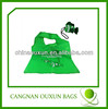 wholesale recycle nylon cheap folding shopping tote bag