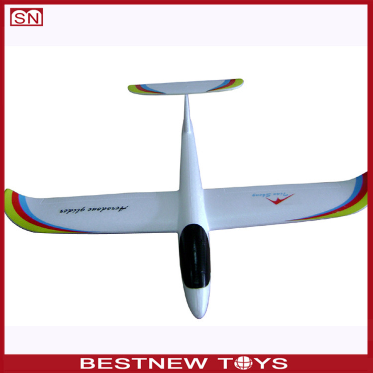 Promotional product airplane super glider