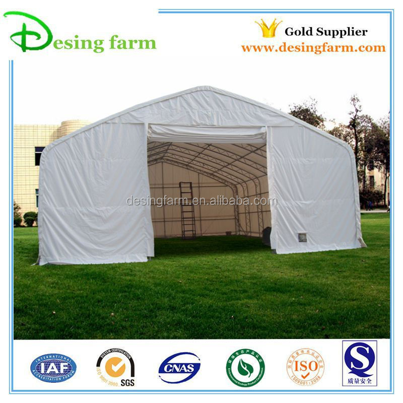 4060 large warehouse pvc storage tent