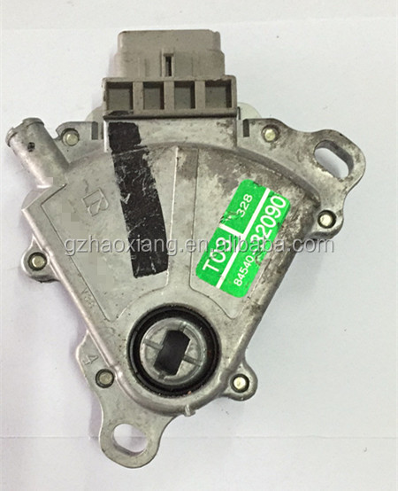 High quality Auto Neutral Safety Switch 84540-32090