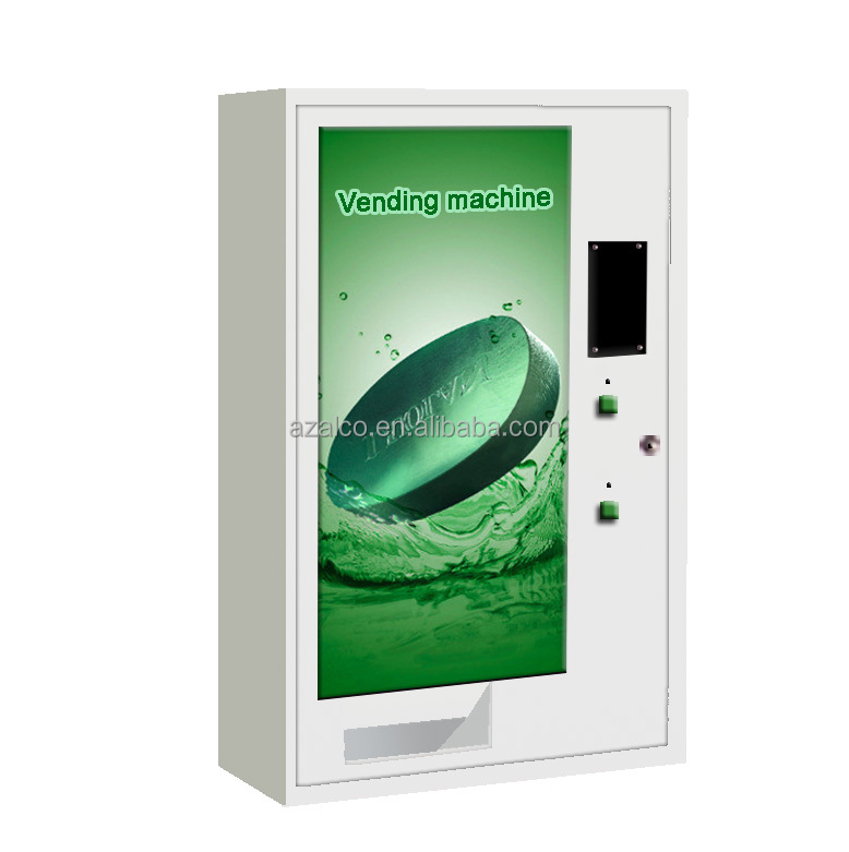 24-Houre service mini candy/medicine vending machine for sale