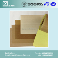 glass fiber silicon adhesive tape