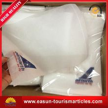 Printing non woven head cover inflight seat covers airplane headrest cover