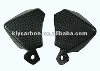 Carbon Position Lamp motorcycle parts fits yamaha
