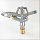 Engraved LOGO 3/4'' Brass Rotary Water Irrigation Sprinkler For Garden Farm Irrigation