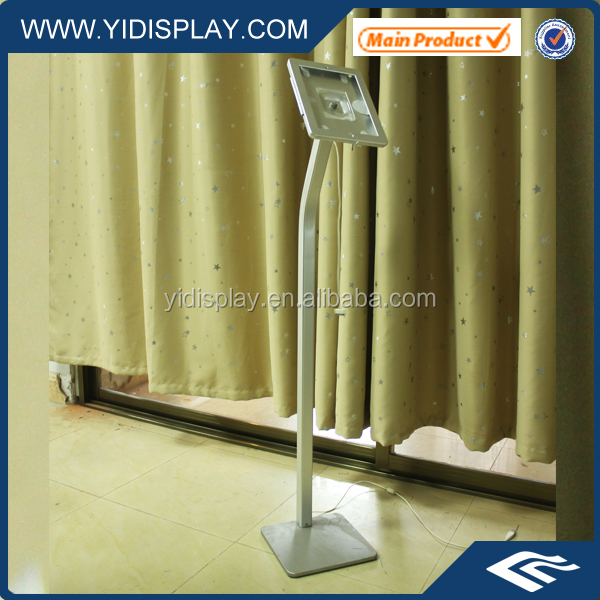 YIDISPLAY Tablet display stand for ipad2/3/4