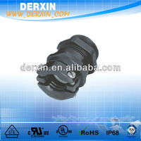 Super Quality United Type PA Nylon PG Size Cable Glands